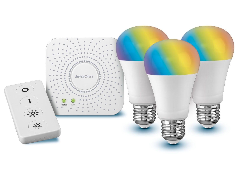 Zigbee Smart Home - inteligentne urządzenia na promocji w Lidlu