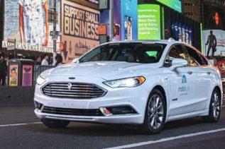 Mobileye testuje samochody autonomiczne w drogowym piekle. Poradzą sobie?
