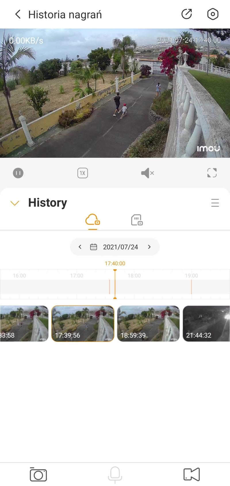 Recenzja Imou Bullet 2 - sensowna, bardzo tania kamera monitoringu domu