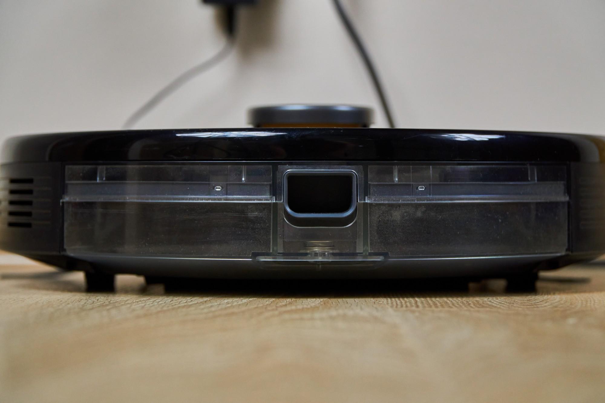 realme TechLife Robot Vacuum - coś poszło nie tak... (recenzja)