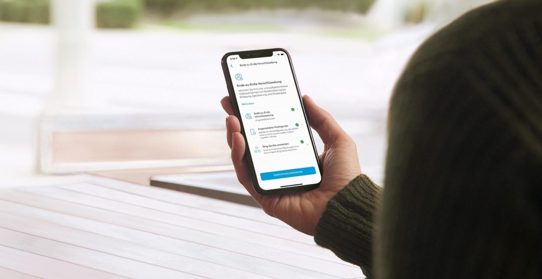 Ring: szyfrowane połączenie dostępne na całym świecie