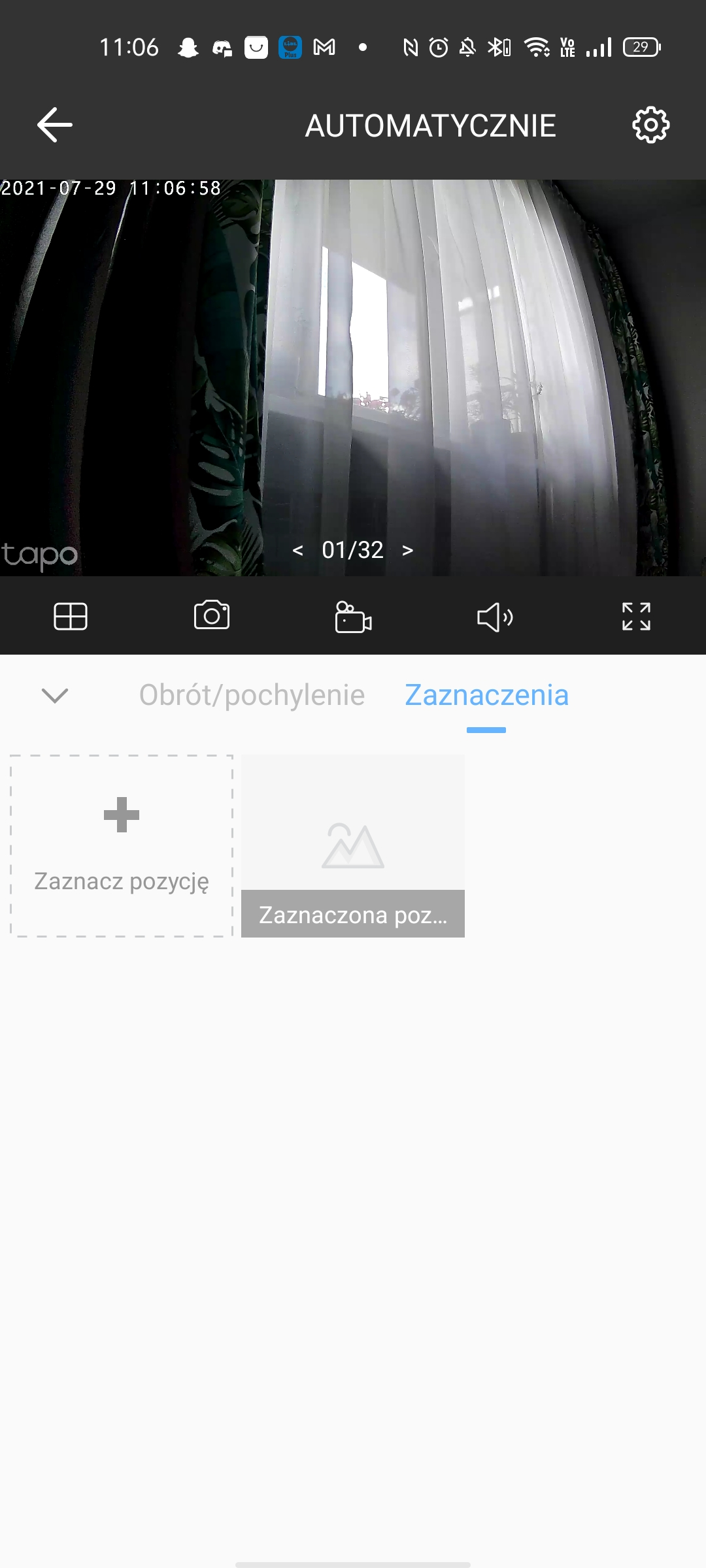 Recenzja TP-Link Tapo C210, czyli przyjemnej kamerki do domowego monitoringu