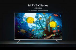 telewizor Xiaomi Mi TV 5X