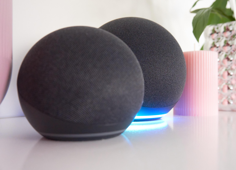Amazon Echo (4. generacji) fot. oiot.pl