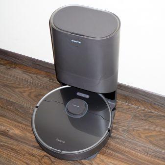 Przyda się w każdym domu - Dreame Bot Z10 Pro (recenzja)