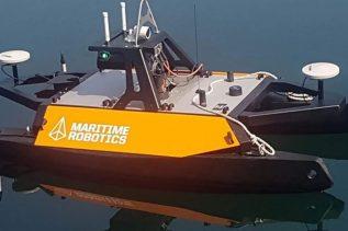 Ta bezzałogowa łódź zastąpi nurków w badaniu nieznanych wód