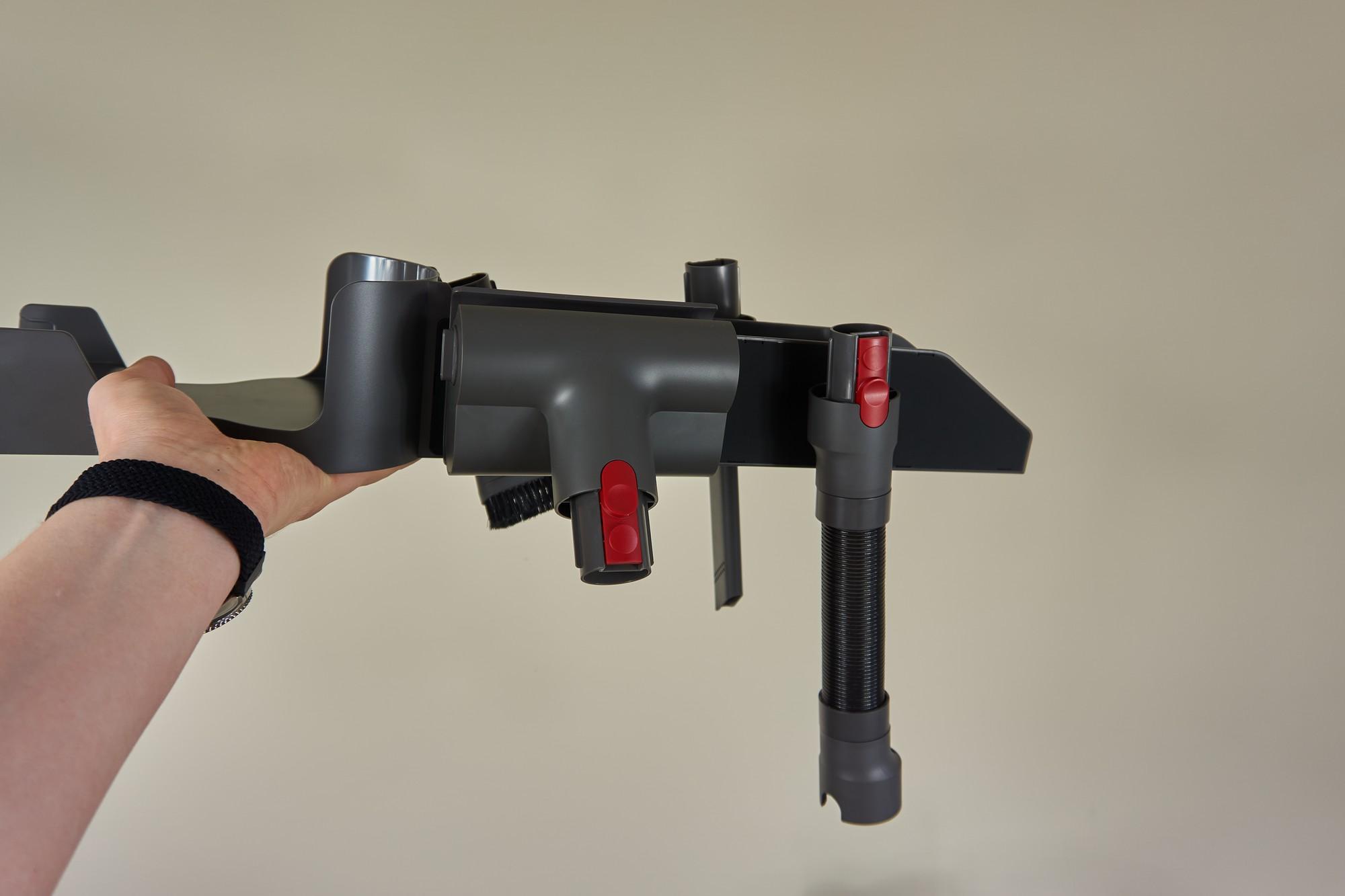 Roborock H7 - MagBase