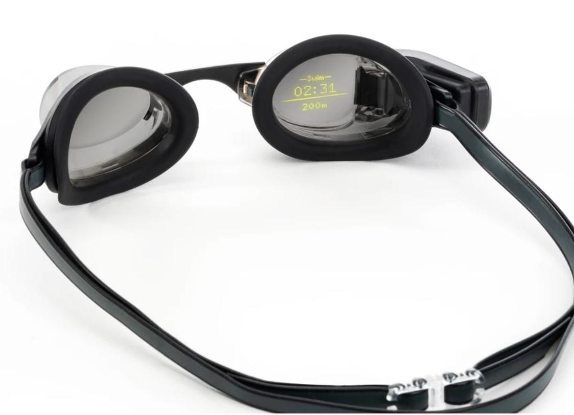 Gogle Smart Swim Goggles