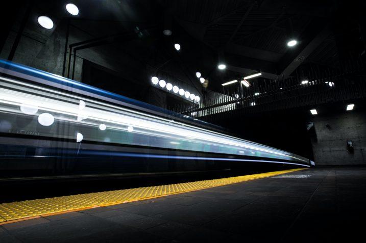 Pociąg bez maszynisty wkrótce wyruszy na tory Finlandii