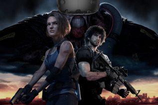 Resident Evil 2 Resident Evil 3 fan mod VR