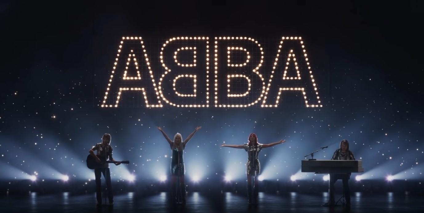Abba znów na scenie! Seria wirtualnych koncertów w Londynie już w przyszłym roku