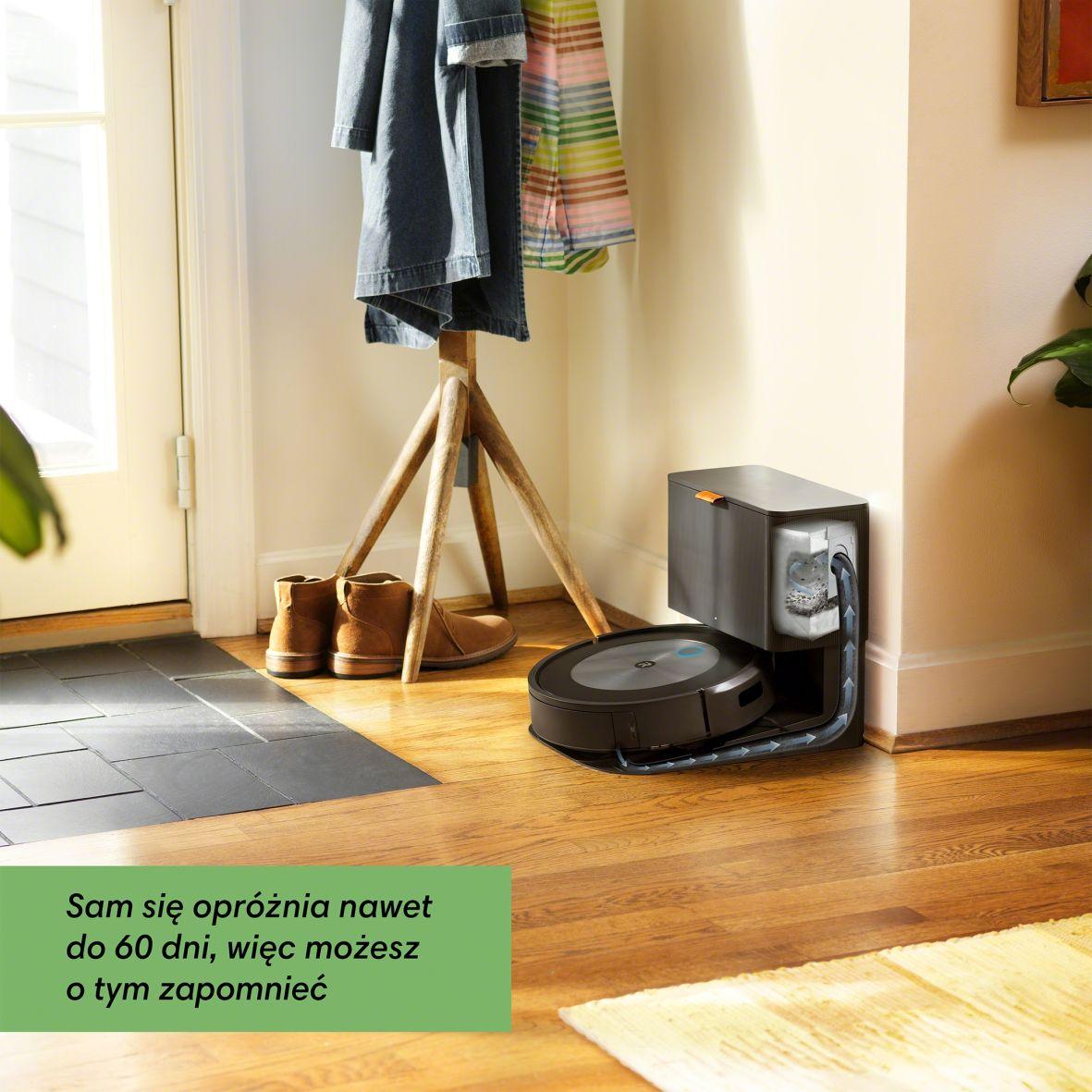 iRobot Roomba j7