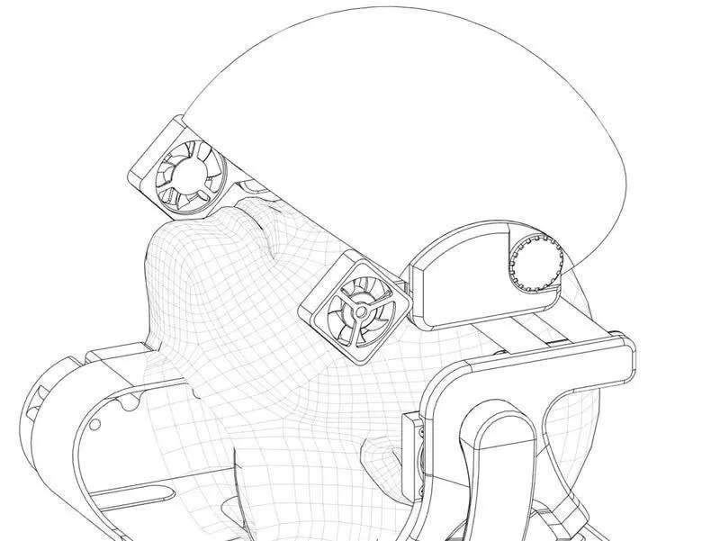 Diver-X HalfDive BMD fot. via TechSpot