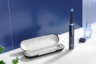 Sztuczna Inteligencja w szczoteczce do zębów, czyli Oral-B iO