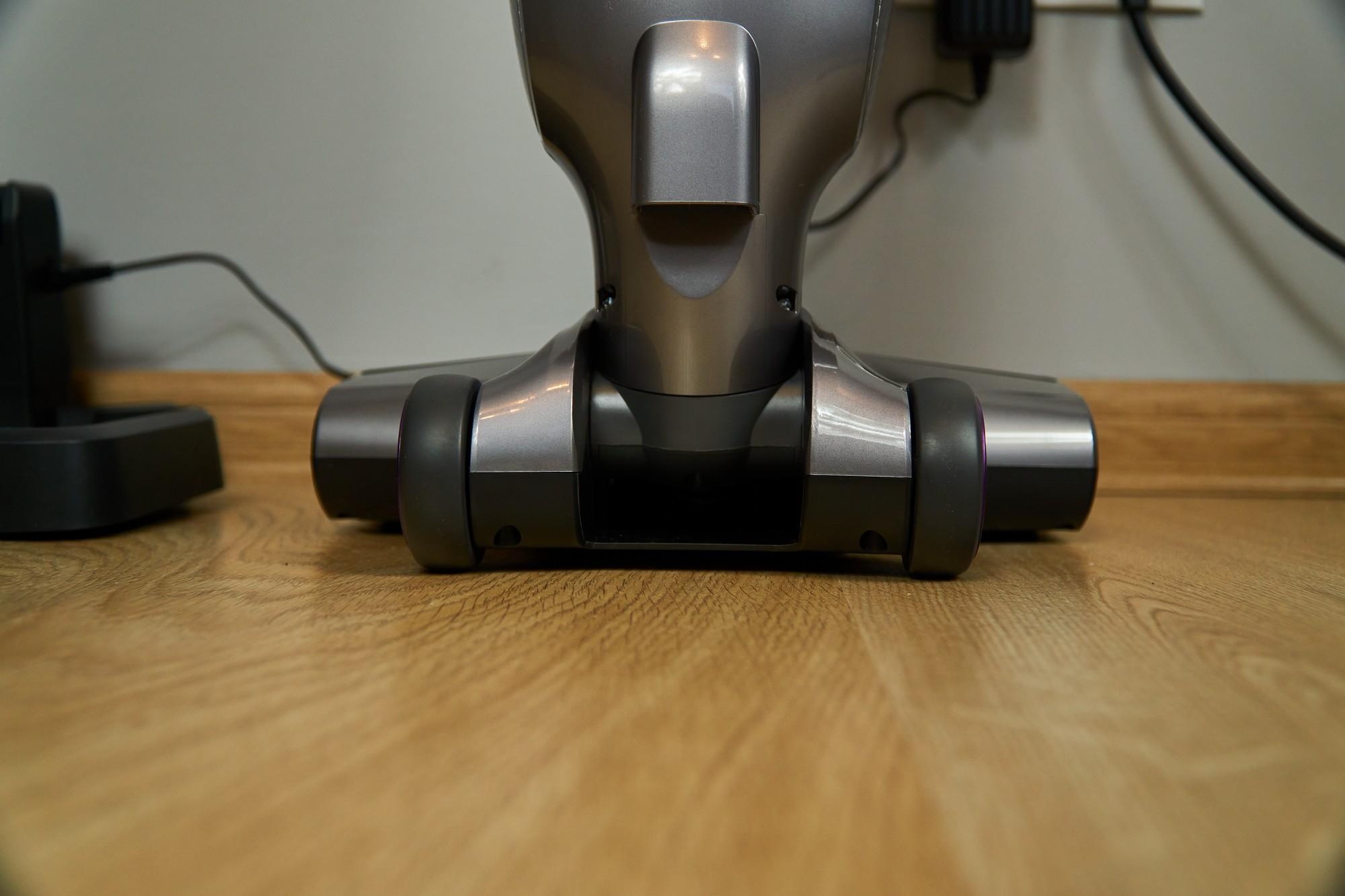 Recenzja JIMMY PowerWash HW8 Pro - odkurzacz sprzątający na mokro