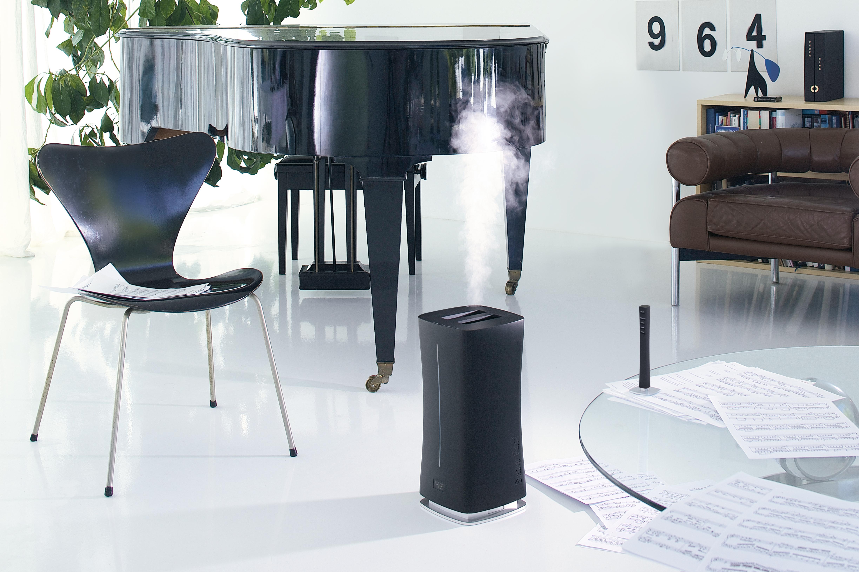Stadler Form Eva smart - nawilżacz powietrza zintegrowany ze Smart Life
