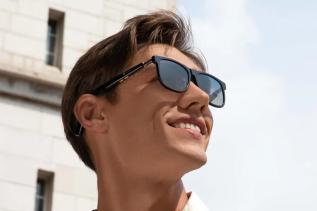 Anker Soundcore Frames - wyjątkowe okulary z głośnikami