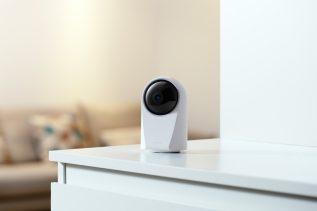realme Smart Cam 360° - wreszcie kamera monitoringu, która nie wygląda, jak każda inna