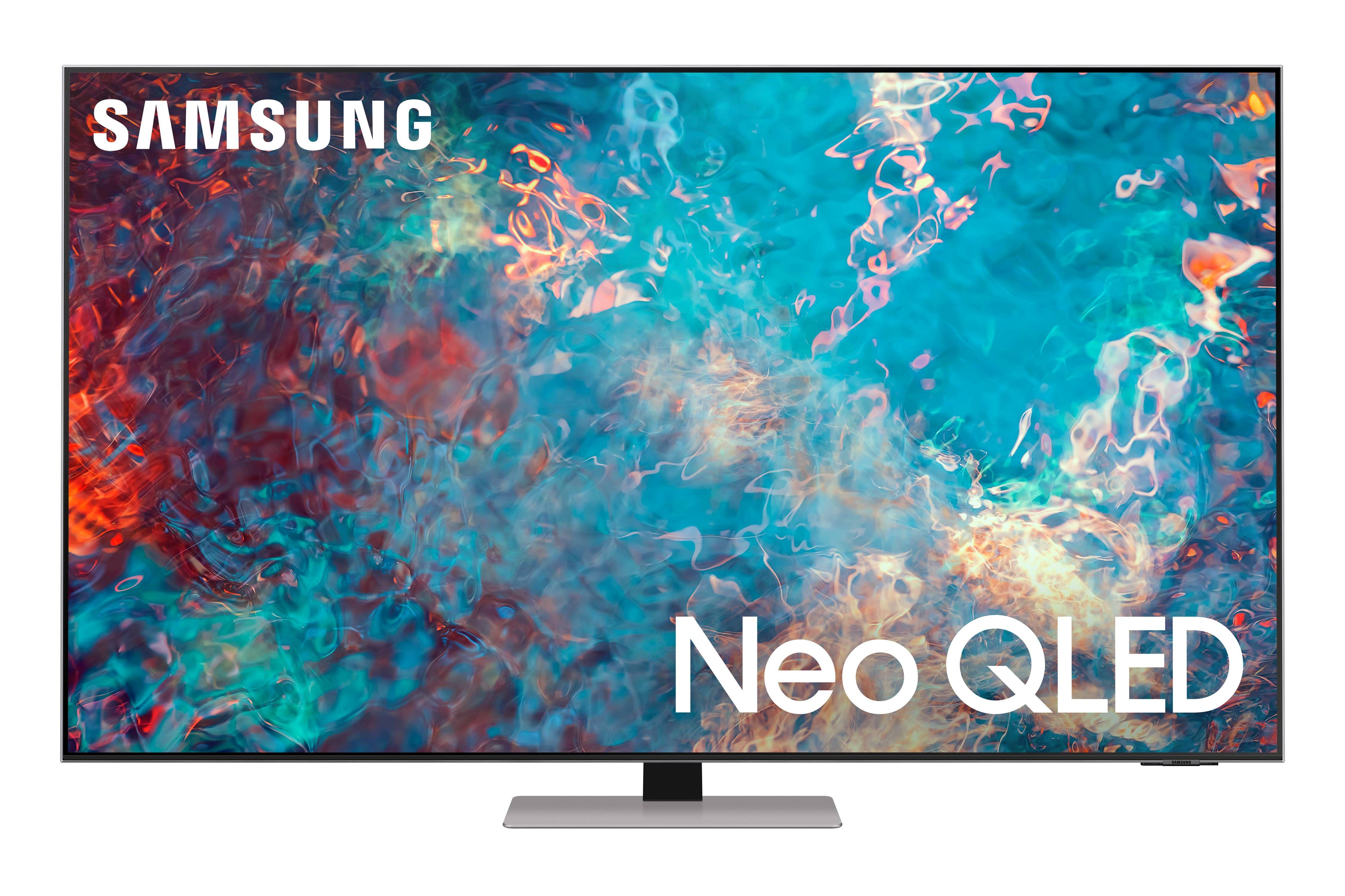 Samsung Neo QLED Promocja