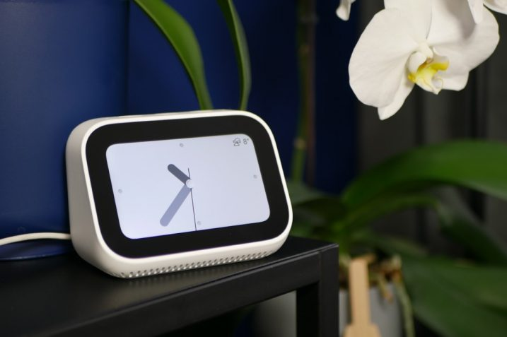 Xiaomi Mi Smart Clock / fot. Kacper Żarski